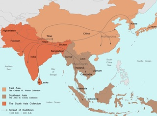 spread of buddhism5